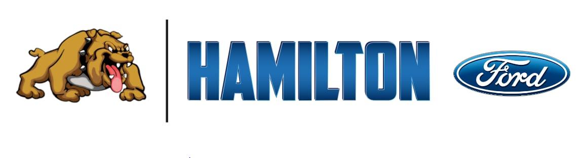 Hamilton Ford