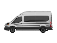 New 2018 Ford Transit-350 in Clovis, NM