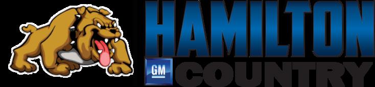 HAMILTON GM COUNTRY