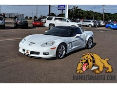 Pre-Owned 2013 Chevrolet Corvette Grand Sport Coupe 1G1YW2DW9D5102118 for sale in Clovis, NM