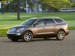 Pre-Owned 2011 Buick Enclave CX SUV 5GAKRAED0BJ365079 for sale in Clovis, NM