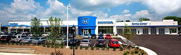 About hamilton honda new used honda cars serving the for Honda dealer nj