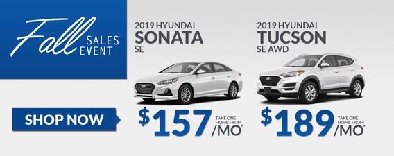 New Hyundai & Used Car Dealer in Chambersburg, PA - Hamilton