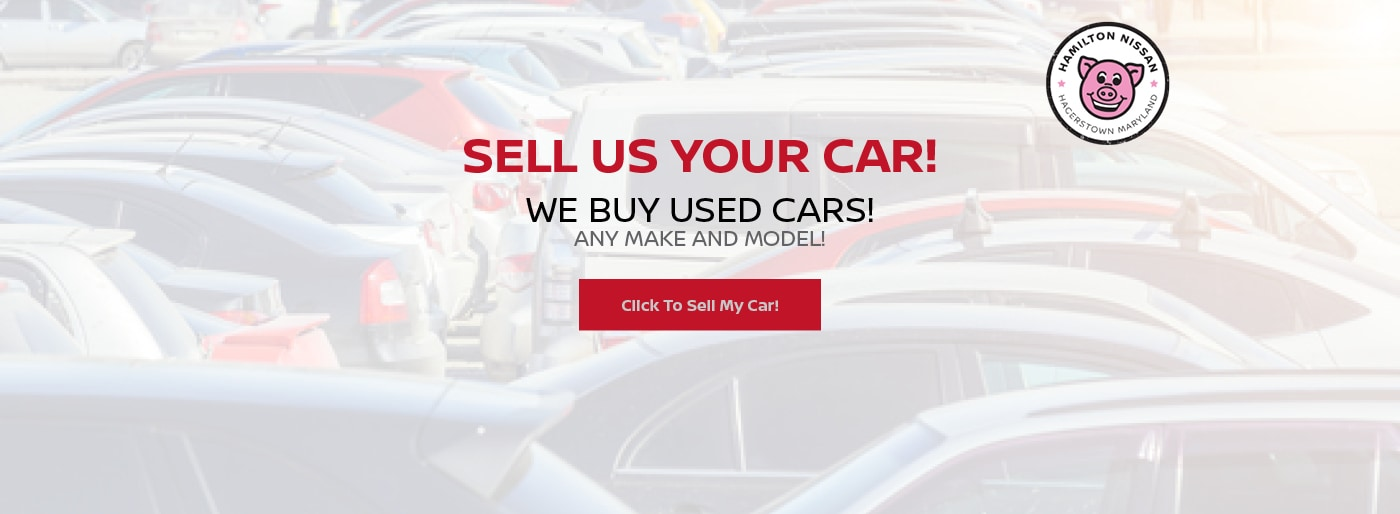 Used Car Dealerships In Frederick Md >> Hamilton Nissan | Serving Frederick, Waynesboro ...