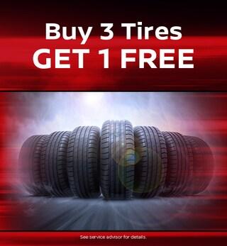 Buy 3 Tires