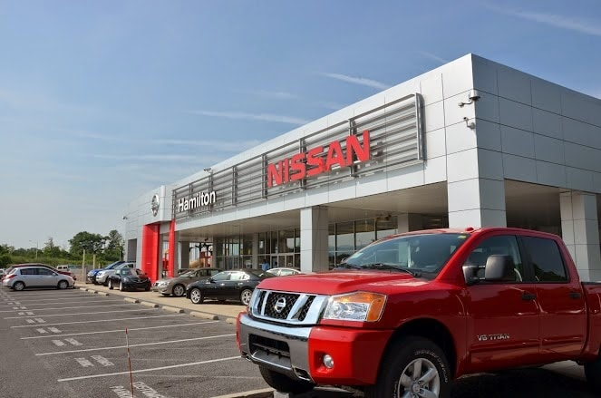 Beautiful Learn About The Hamilton Family Plan And Hamilton Nissan For Life