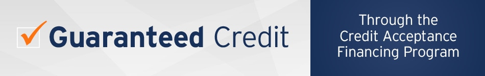 Car Loans In Hagerstown Credit Acceptance Dealer