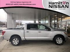 2019 Nissan Titan SV Truck Crew Cab DYNAMIC_PREF_LABEL_INVENTORY_LISTING_DEFAULT_AUTO_ALL_INVENTORY_LISTING1_ALTATTRIBUTEAFTER