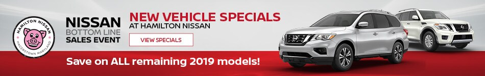 2019 - Aug New Specials