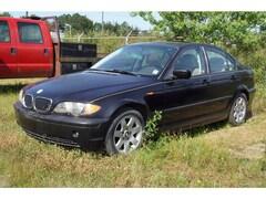 2002 BMW 3 Series 325i 325i  Sedan