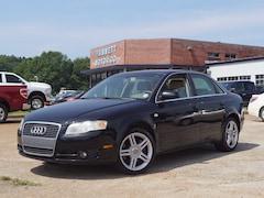 2006 Audi A4 2.0T 2.0T  Sedan w/CVT