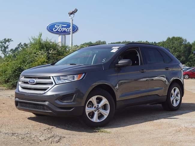 2015 Ford Edge SE SE  Crossover
