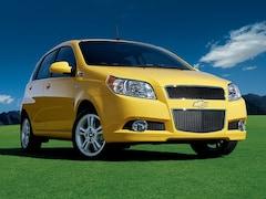 2011 Chevrolet Aveo5 2LT Hatchback