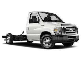 2019 Ford E-350SD Base Cutaway Van