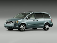 2008 Chrysler Town & Country Touring Minivan/Van