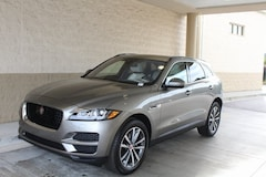 New 2020 Jaguar F-PACE Prestige SUV for sale in Hardeeville