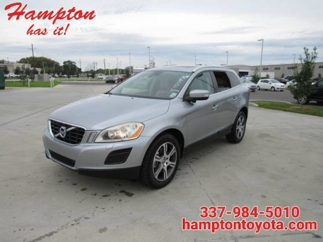 2011 Volvo XC60 (Fleet-Only) 3.0T SUV