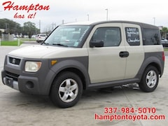 2005 Honda Element EX SUV