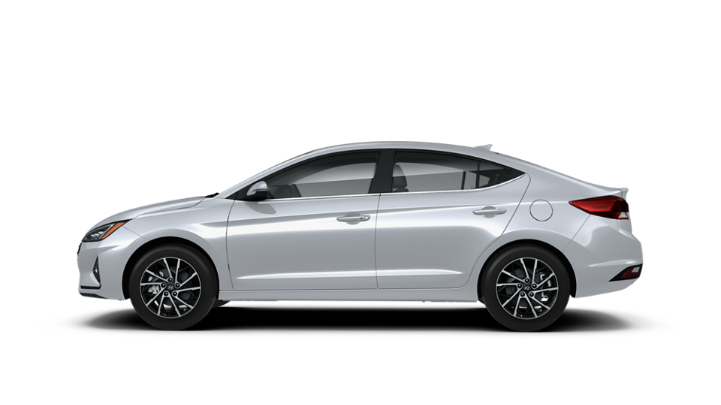 2020 Hyundai Elantra finance specials at Hanford Hyundai dealership near Visalia