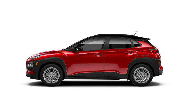 2020 Hyundai Kona finance specials at Hanford Hyundai dealership near Tulare