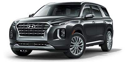 2020 Hyundai Palisade Limited for sale near Tulare