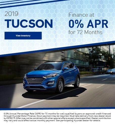 September 2019 Tucson APR