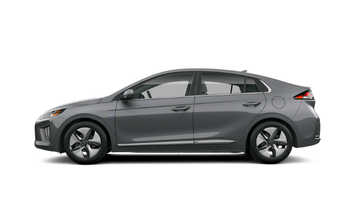 2020 Hyundai IONIQ Hybrid finance specials at Hanford Hyundai dealership near Lemoore