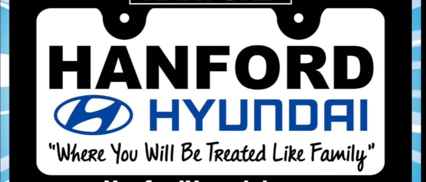 Hanford Hyundai Servic Center