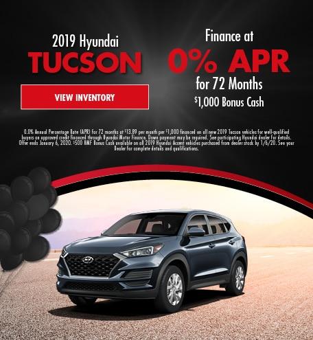 November 2019 Tucson APR