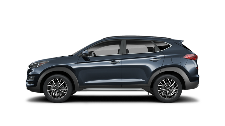 2021 Hyundai Tucson finance specials at Hanford Hyundai dealership near Visalia
