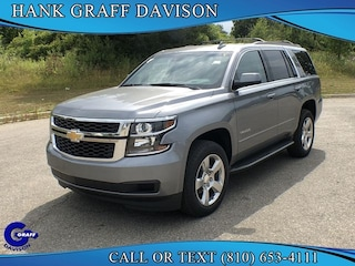 New Chevy 2019 Chevrolet Tahoe LS Utility for sale in Davison, MI