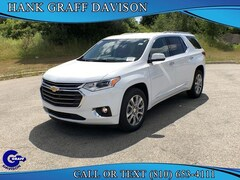 2019 Chevrolet Traverse Premier Utility