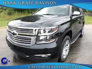 New Chevy 2019 Chevrolet Tahoe Premier Utility for sale in Davison, MI