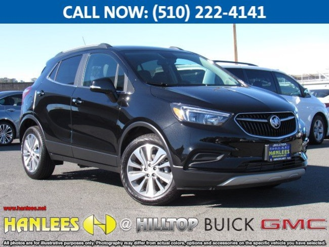 2018 Buick Encore Preferred FWD  Preferred