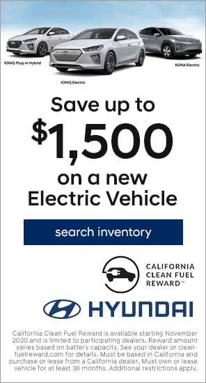 California Clean Fuel Reward