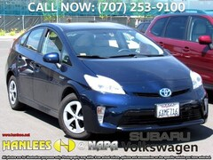 2012 Toyota Prius Two HB Two