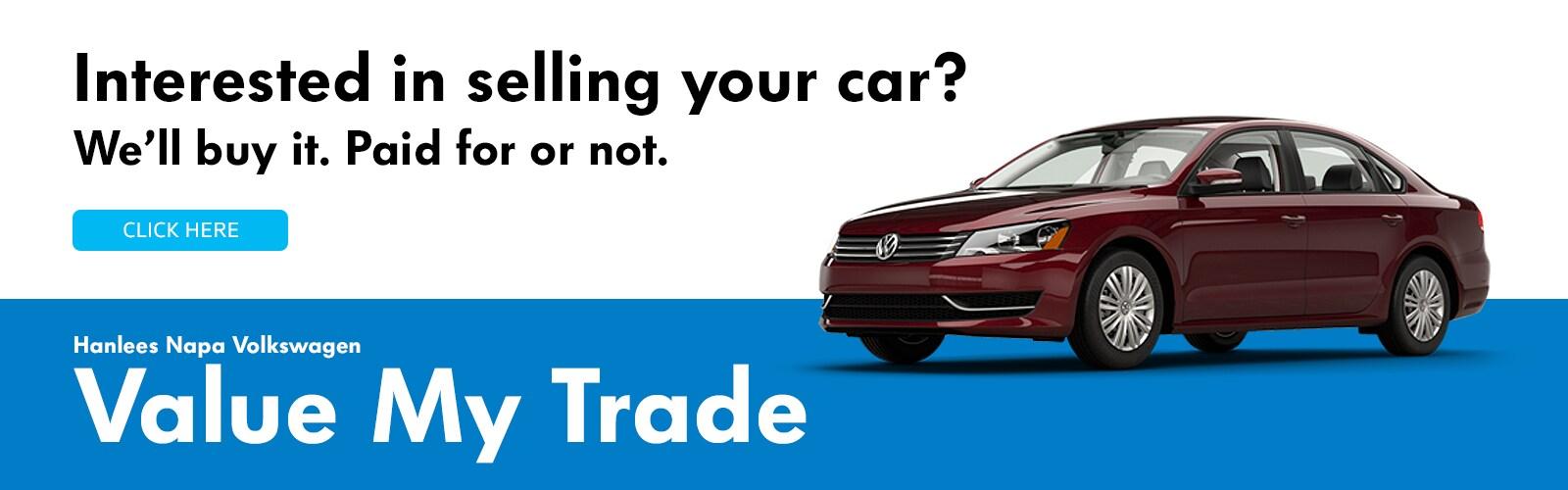 Hanlees Napa Volkswagen | Volkswagen Dealership in Napa CA