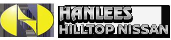 Hanlees Hilltop Nissan
