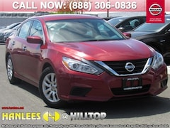 Used Nissan Altima 2016 Richmond Ca