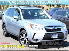 Used 2016 Subaru Forester 2.0XT Touring CVT 2.0XT Touring in Napa, CA