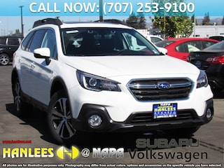 New 2019 Subaru Outback 2.5i Limited SUV HS4847 in Napa, CA