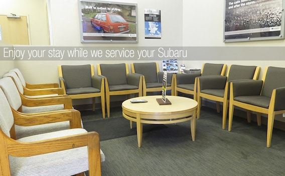 Subaru Car Service Auto Repair In Napa Ca