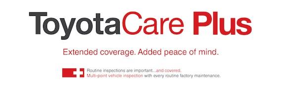 Toyota Care Plus >> Toyotacare Plus Hanlees Davis Toyota