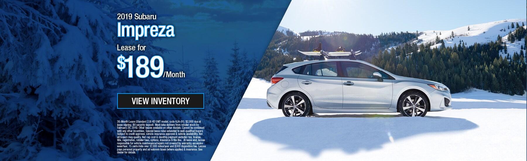 Car Dealerships Vancouver Wa >> Dick Hannah Subaru: Subaru Dealership In Vancouver Serving Washington