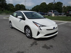 2018 Toyota Prius Four Hatchback Hanover