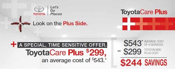 Toyota Care Plus >> Toyotacare Plus Hanover Toyota
