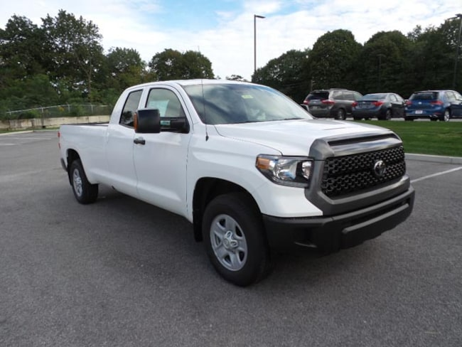 New 2019 Toyota Tundra For Sale Hanover Pa Vin 5tfcy5f19kx024228