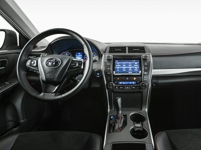 credit petrol berry picture car atara sx review test road carsguide camry reviews toyota richard