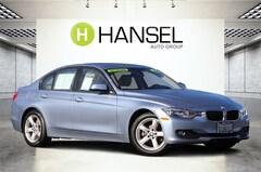 Used 2014 BMW 320i Sedan TU54215A under $15,000 for Sale in Santa Rosa