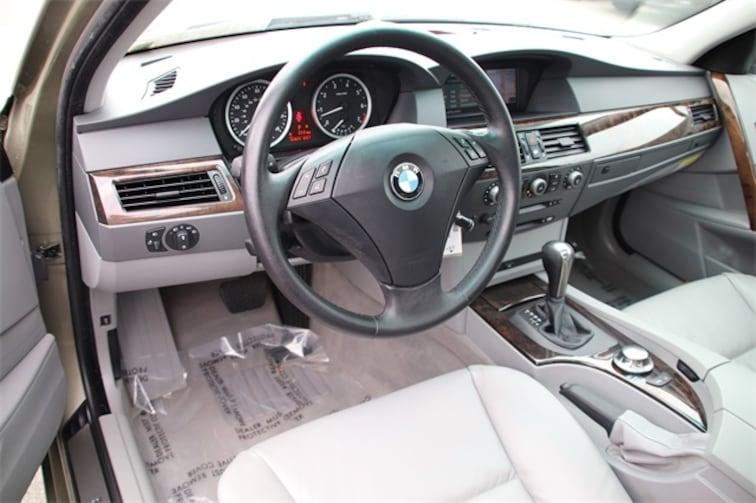 Used 2004 Bmw 525i For Sale In Santa Rosa Ca Near Sebastopol